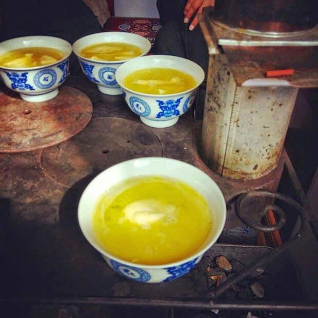 Как и какой чай пьют в разных странах