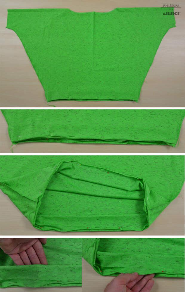 зеленый-4