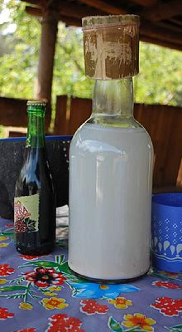 Список спиртных напитков мира (3)