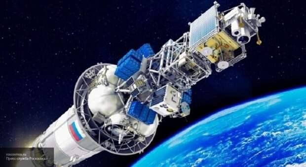 Россия разрабатывает противоспутниковое вооружение нового поколения - The National Interest