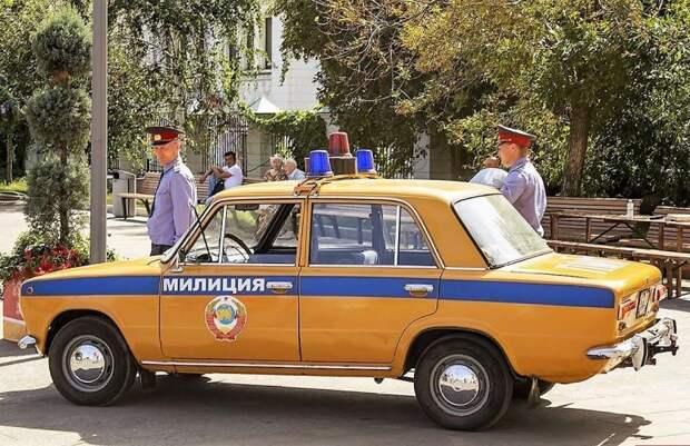 Здесь вот базовый цвет скорее оранжевый СССР, авто, автоистория, гибдд, ливрея, полицейский автомобилиь, полиция