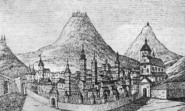 Янтарь, молоко и навоз: как лечились во Львове во время средневековых эпидемий, изображение №2