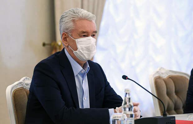 Собянин наносит ответный удар: Госсовет вместо правительства