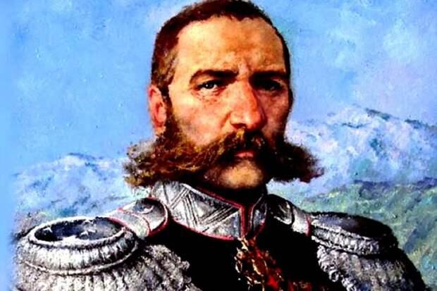 Его именем пугали врагов. Подвиги генерала Якова Бакланова