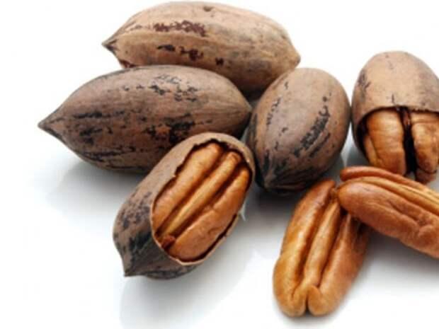 Самые полезные орехи и их лечебные свойства...