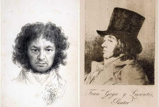 Как испанскому живописцу Франсиско Гойи удалось избежать инквизиции, создав серию обличительных гравюр