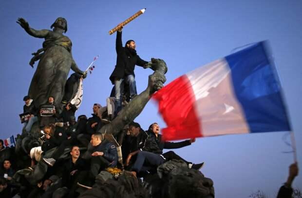 Марш Республики