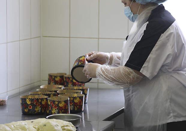 В ЗВО стартовал окружной этап конкурса военных кулинаров «Полевая кухня» АрМИ-2021