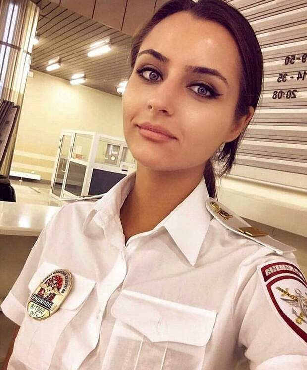 5. девушки, красота, мвд, пилотка, полиция, россия, форма
