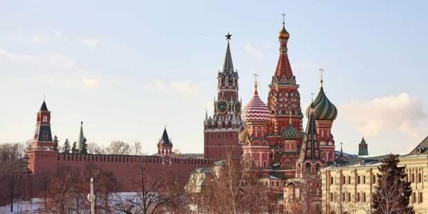 В конце марта в Москве пройдет MoscowTravel Hack-2021 — Сергунина. Фото: М. Денисов mos.ru