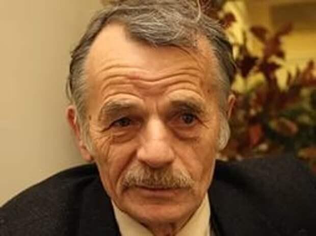 Джемилев: Россия завезла в Крым ядерное оружие