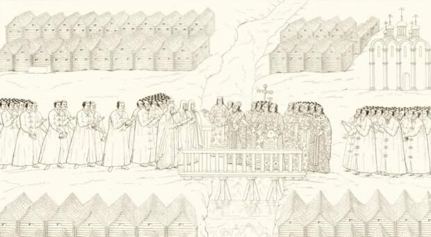 Как Московская Русь стала Третьим Римом