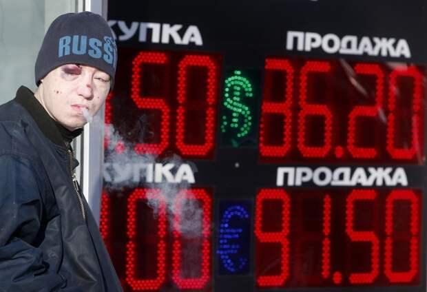 Гении экономики. Сравниваем заявления чиновников о курсе рубля