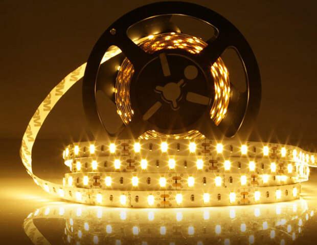 Как выбрать и заказать светодиодную ленту на AliExpress