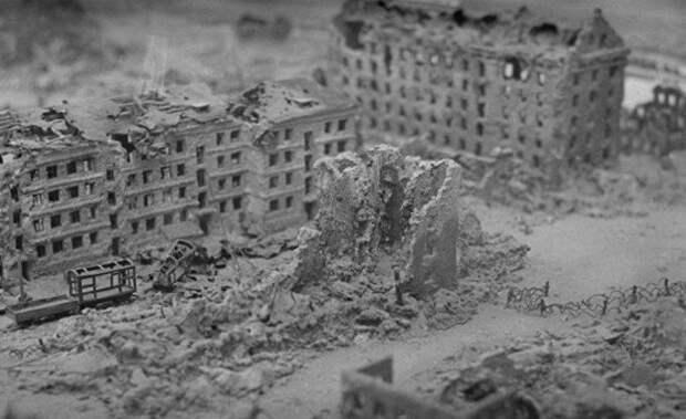 Дом Павлова: как сержант 60 дней сражался с немецкой дивизией (Stern, Германия)