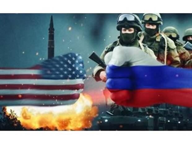 «Цель США — уничтожение как можно большего числа русских и украинцев»