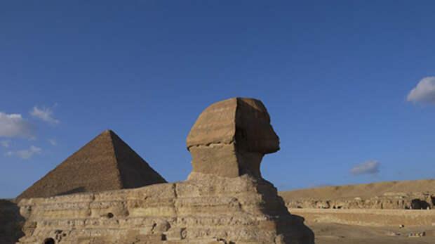 Росавиация не подтверждает возобновление чартеров на курорты Египта