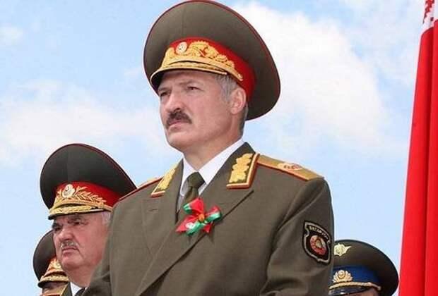 Окопная правда Лукашенко