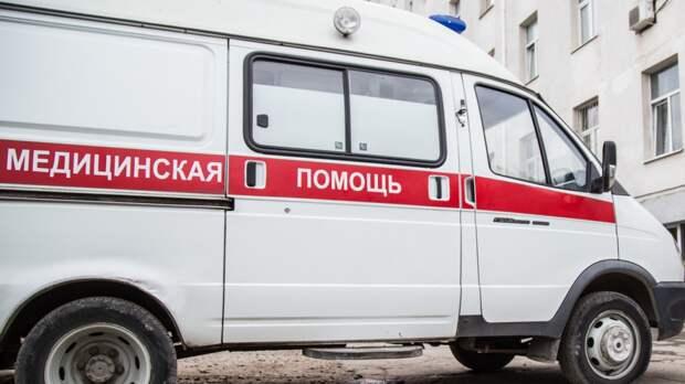 Ночное ДТП унесло жизни двух пассажиров на Алтае
