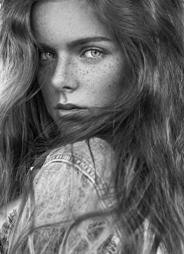 Портретная фотография от Nina Mašić-Lizdek