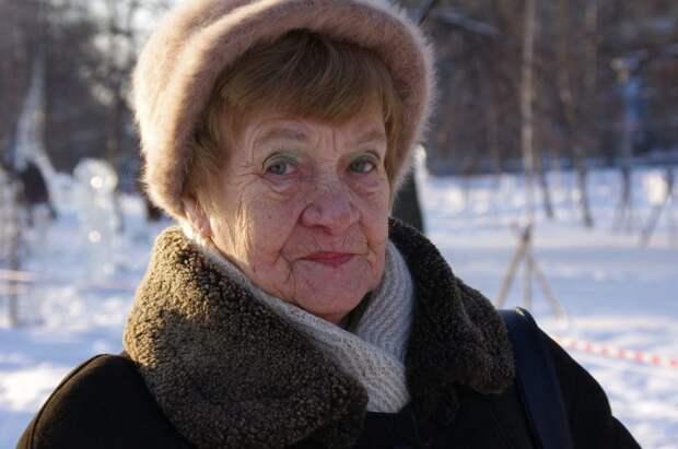 Бабушка, гопники и добро. Невероятная история!