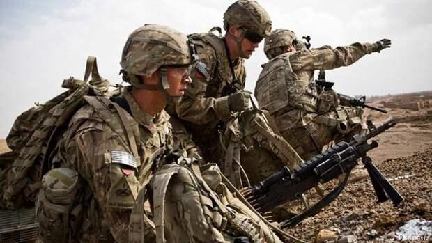 США уходят из Афганистана, повторив все ошибки СССР