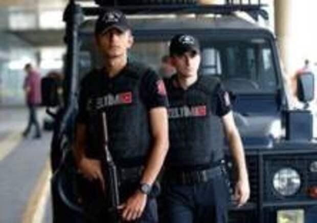 Заложники захвачены в одной из школ Стамбула