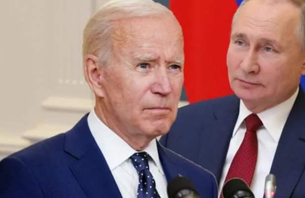 Один хитрый ход Путина поставил Америку в тупик. Пусть янки присвоят российское имущество, Кремлю это только на руку