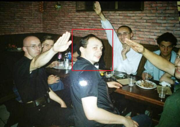 Любовь Соболь – не первый «зверь» в рядах Навального