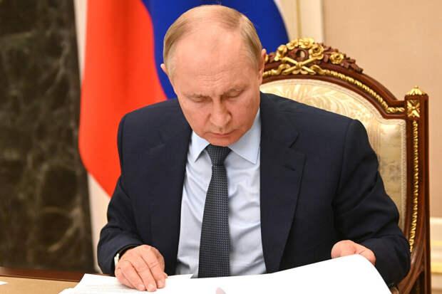 Путин признал обострение ситуации с ценами на продукты в России