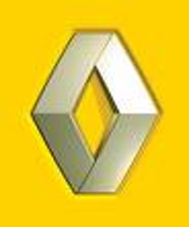 Renault: равнение направо