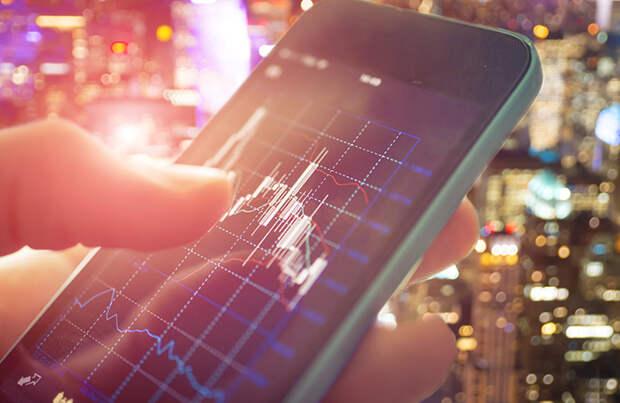 Падение на биржах в Москве и Нью-Йорке. Обзор финансового рынка от 20 апреля