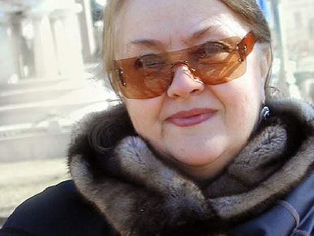 «Радистка Кэт» Екатерина Градова: «По жизни должно вести умное сердце»