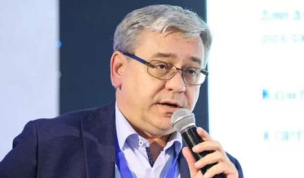 В«Российском энергетическом агентстве» новый гендиректор