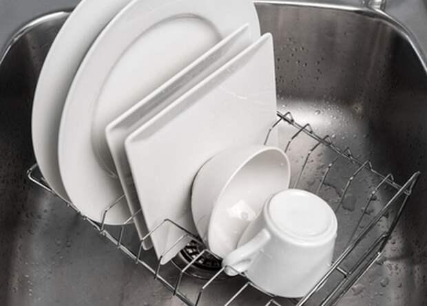 Сушилки для посуды, накладная сушилка на мойку, аксессуары для кухни