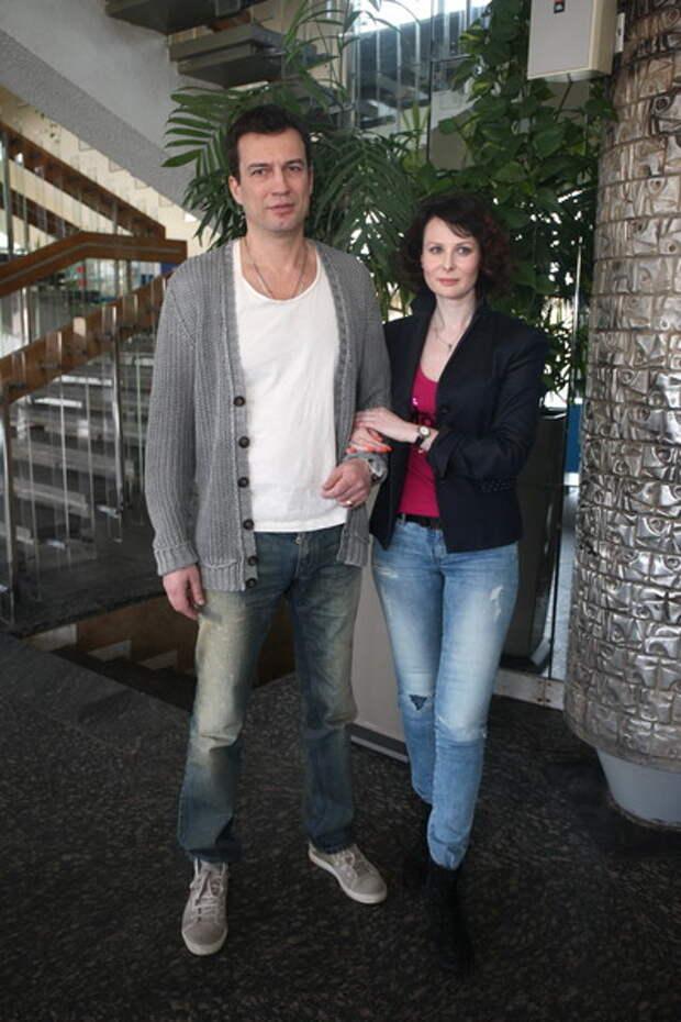 Как встреча с Алексеем Пимановым изменила судьбу Ольги Погодиной