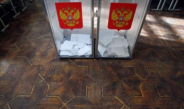 В Аскинский район поступили 64 прозрачные урны для голосования