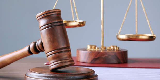 Судебный морг ищет защиты в суде