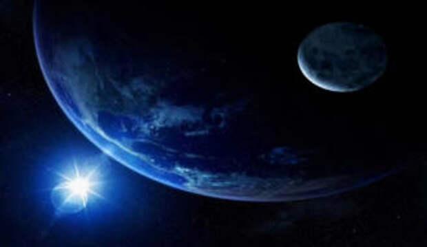 Земля была отключена от транспортной системы Светлых космических цивилизаций