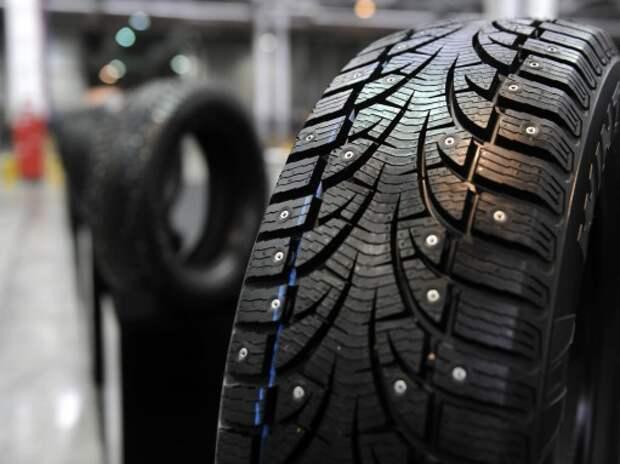 Pirelli повысит цены в России на 10%