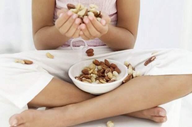 Как питанием сбалансировать главные гормоны.