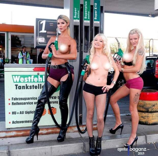В Берлине открылась крупнейшая в мире ярмарка эротики