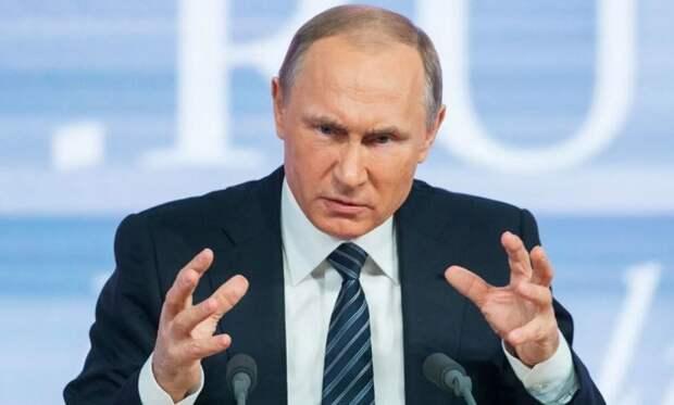 Долларовый пузырь наконец лопнут. Россия будет наблюдать за агонией США