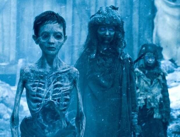 Начался кастинг актеров для седьмого сезона «Игры престолов»