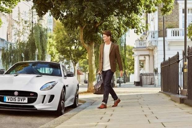 Jaguar by Oliver Sweeney