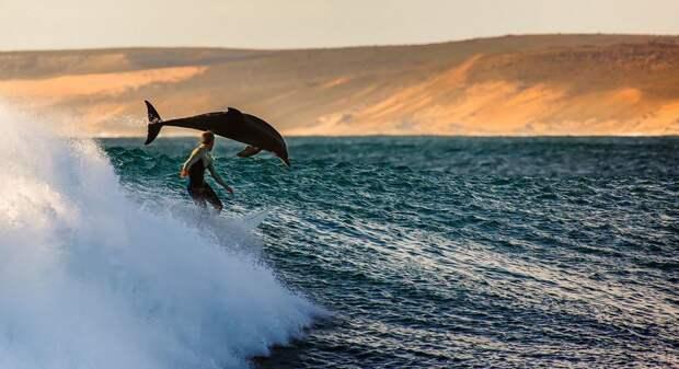 Красивейшие виды Австралии