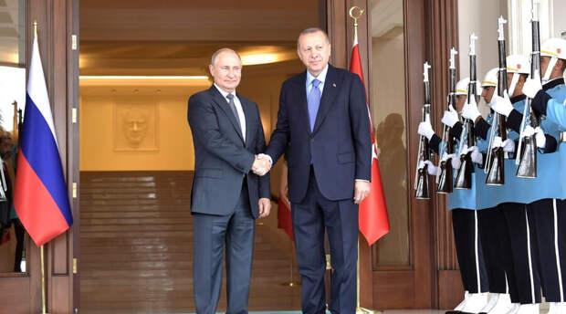 Россия «устала» мириться с действиями Турции в Сирии и предъявила ультиматум