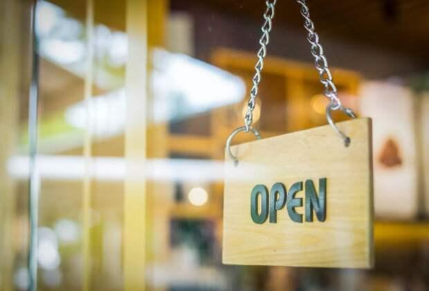 Свершилось! С 27 июля в Петербурге заработали торговые центры, рестораны, фитнес-центры