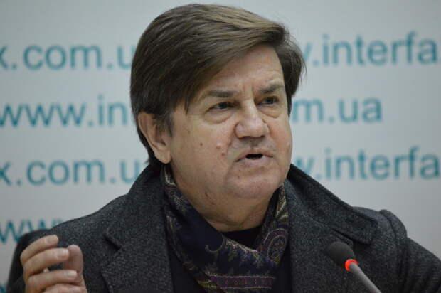 Карасёв: Всё пропало! Трамп снимет санкции с России и заставит договариваться по Донбассу