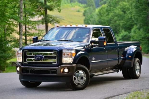 Слишком длинный Фото trucktrendcom